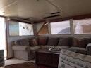 Broward-Raised Pilothouse 1982-ESPRIT La Paz, Baja California Sur-Mexico-Salon Settee-387312 | Thumbnail