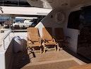 Broward-Raised Pilothouse 1982-ESPRIT La Paz, Baja California Sur-Mexico-Aft Deck-387297 | Thumbnail