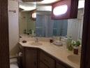 Broward-Raised Pilothouse 1982-ESPRIT La Paz, Baja California Sur-Mexico-Guest Bath-387302 | Thumbnail