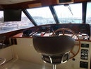 Broward-Raised Pilothouse 1982-ESPRIT La Paz, Baja California Sur-Mexico-Pilot House Helm-387281 | Thumbnail