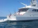 Broward-Raised Pilothouse 1982-ESPRIT La Paz, Baja California Sur-Mexico-Starboard Aft Quarter-387280 | Thumbnail