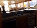 Broward-Raised Pilothouse 1982-ESPRIT La Paz, Baja California Sur-Mexico-Bar Looking Aft-387299 | Thumbnail