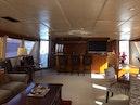 Broward-Raised Pilothouse 1982-ESPRIT La Paz, Baja California Sur-Mexico-Salon Looking Forward-387298 | Thumbnail
