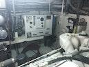 Heesen Yachts-Sportfisherman MY 1994-Boss Port Victoria-Seychelles-Engine Room-387391 | Thumbnail