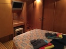 Heesen Yachts-Sportfisherman MY 1994-Boss Port Victoria-Seychelles-Guest Stateroom-387398 | Thumbnail