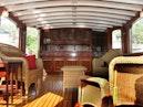 Custom-75 Commuter Yacht 1928-Cigarette Brick-New Jersey-United States-Salon Aft-1015570 | Thumbnail