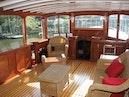 Custom-75 Commuter Yacht 1928-Cigarette Brick-New Jersey-United States-Salon Forward-1015569 | Thumbnail