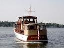 Custom-75 Commuter Yacht 1928-Cigarette Brick-New Jersey-United States-Stern-1015574 | Thumbnail