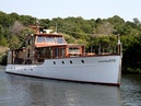 Custom-75 Commuter Yacht 1928-Cigarette Brick-New Jersey-United States-Bow-1015573 | Thumbnail