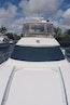 Sea Ray-480 Sedan Bridge 1999 -Pompano Beach-Florida-United States-Looking Aft-370410 | Thumbnail