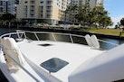 Luhrs-40 Convertible 1999-Seagar Time Pompano Beach-Florida-United States-Foredeck-923938 | Thumbnail
