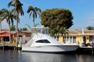 Luhrs-40 Convertible 1999-Seagar Time Pompano Beach-Florida-United States-Starboard View-923925 | Thumbnail