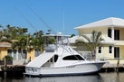 Luhrs-40 Convertible 1999-Seagar Time Pompano Beach-Florida-United States-Starboard Aft Quarter View-923926 | Thumbnail