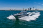 Leopard-Express Motor Yacht 2007-Happy One Miami-Florida-United States-Aerial 6-1162482 | Thumbnail