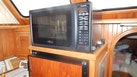 Monk-Classic 1988-Splendido Fort Lauderdale-Florida-United States-Galley Microwave-369714 | Thumbnail