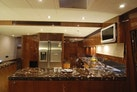 Horizon-97 Motoryacht with Raised Pilothouse and Skylounge 2011-EnCore Tahiti-French Polynesia-Full Size Galley-369752 | Thumbnail