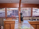 Burger-Raised Pilothouse 1958-Diane Ft. Lauderdale-Florida-United States-Galley into Settee Area-369348 | Thumbnail
