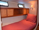 Burger-Raised Pilothouse 1958-Diane Ft. Lauderdale-Florida-United States-Starboard Bunk Crew Extra Guest Cabin-369335 | Thumbnail