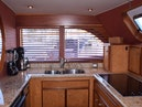 Burger-Raised Pilothouse 1958-Diane Ft. Lauderdale-Florida-United States-Galley to Port View-369349 | Thumbnail