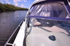 Sea Ray-Sundancer 2004-Bubba The Final Version? Dania Beach-Florida-United States-Into Helm from Bow-368987   Thumbnail