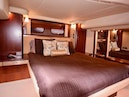 Sea Ray-550 Sedan Bridge 2005-March Madness Pompano Beach-Florida-United States-Owners Suite to Starboard-277855 | Thumbnail