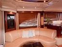 Sea Ray-550 Sedan Bridge 2005-March Madness Pompano Beach-Florida-United States-Salon with Control Panel-277845 | Thumbnail