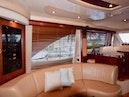 Sea Ray-550 Sedan Bridge 2005-March Madness Pompano Beach-Florida-United States-Salon to Port-277842 | Thumbnail