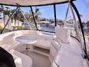 Sea Ray-550 Sedan Bridge 2005-March Madness Pompano Beach-Florida-United States-Flybridge to Bow-277877 | Thumbnail