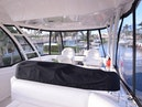 Sea Ray-550 Sedan Bridge 2005-March Madness Pompano Beach-Florida-United States-Flybridge to Helm-277881 | Thumbnail