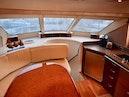 Sea Ray-550 Sedan Bridge 2005-March Madness Pompano Beach-Florida-United States-Galley to Bow-277850 | Thumbnail