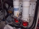 Sea Ray-550 Sedan Bridge 2005-March Madness Pompano Beach-Florida-United States-Engine Room-277915 | Thumbnail