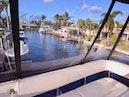 Sea Ray-550 Sedan Bridge 2005-March Madness Pompano Beach-Florida-United States-Flybridge Eisenglass-277876 | Thumbnail