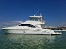 Sea Ray-550 Sedan Bridge 2005-March Madness Pompano Beach-Florida-United States-Profile-277840 | Thumbnail