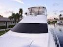 Sea Ray-550 Sedan Bridge 2005-March Madness Pompano Beach-Florida-United States-Bow to Sedan Bridge-277873 | Thumbnail