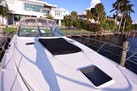 Sea Ray-Sundancer 410 2002-Float Days Ft. Lauderdale-Florida-United States-Foredeck Looking Aft-369084 | Thumbnail