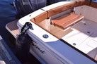 Scout-320 LXF 2016-Monkey Business Fort Lauderdale-Florida-United States-Transom Seat-137427 | Thumbnail