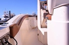 Scout-320 LXF 2016-Monkey Business Fort Lauderdale-Florida-United States-Port Side Deck-137431 | Thumbnail