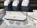 Fountain-38 TE 2006 -Miami-Florida-United States-Aft Seating And Speakers-1151494 | Thumbnail