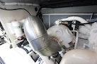 Sea Ray-Sundancer 2001-Lasting Impression Ft. Lauderdale-Florida-United States-Engine Room-1065016 | Thumbnail