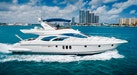 Azimut-62 Flybridge 2007-ICONIC SEA E O Miami-Florida-United States-Profile-1177884   Thumbnail