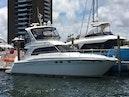 Sea Ray-SEDAN BRIDGE 2000-Mauianns Kismet Miami-Florida-United States-Profile-368670 | Thumbnail
