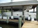 Cranchi-Mediterranée 40 1997-Sinbad Annapolis-Maryland-United States-Covered Boat House and Lift-923087 | Thumbnail