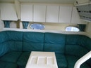 Cranchi-Mediterranée 40 1997-Sinbad Annapolis-Maryland-United States-Main Salon Looking Forward-923064 | Thumbnail