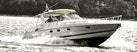 Cranchi-Mediterranée 40 1997-Sinbad Annapolis-Maryland-United States-Through the Water!-923104 | Thumbnail