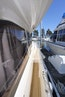 Greenline-33 300 2014-Inspiration Annapolis-Maryland-United States-Stbd Deck Looking Fwd-923118 | Thumbnail