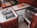 Tartan-372 1992-Breeze Stuart-Florida-United States-Galley-274951   Thumbnail