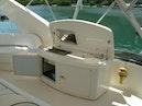 Azimut-Sea Jet 2000-Confidential Lady Orange Beach-Alabama-United States-Flybridge Wet Bar and Grill-376571 | Thumbnail