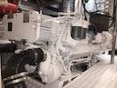 Azimut-Sea Jet 2000-Confidential Lady Orange Beach-Alabama-United States-Engine Room Aug. 2017-376577 | Thumbnail