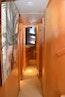 McKinna-Raised Pilothouse 1999-Easy Palm Coast-Florida-United States-Hallway-141170 | Thumbnail