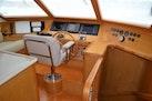 McKinna-Raised Pilothouse 1999-Easy Palm Coast-Florida-United States-Lower Helm-141173 | Thumbnail